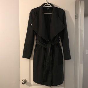 Vero Moda wool blend coat